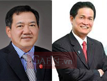 Tân chủ tịch HĐQT Sacombank: Ông Đặng Văn Thành đã được mời làm việc với cơ quan điều tra