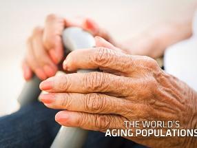 10 nước có dân số già nhất thế giới