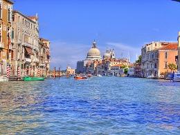 Thế giới sẽ có thêm nhiều Venice do nước biển dâng cao
