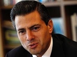 Tổng thống Mexico lập Trung tâm Tình báo quốc gia