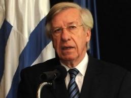 Phó Tổng thống Uruguay thăm chính thức Việt Nam