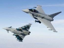 Anh cân nhắc triển khai máy bay chiến đấu tới vùng Vịnh