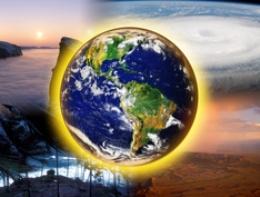 Thế giới thiệt hại tới 1.200 triệu tỷ USD do thiên tai