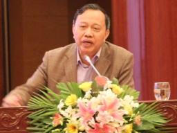 HSG mời ông Lương Văn Tự làm cố vấn cao cấp cho HĐQT về vấn đề chống bán phá giá