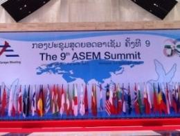 ASEM kết nạp thêm Bangladesh, Thụy Sĩ và Na Uy