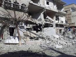 Syria: Giao tranh dữ dội tại Damascus và Aleppo