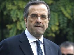Hy Lạp có thể bị buộc rời eurozone