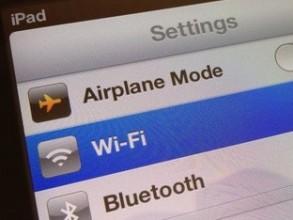 Bản cập nhật iOS 6.0.1 vẫn không sửa được lỗi wifi