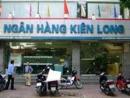 KienLongBank lãi 288 tỷ đồng sau 9 tháng