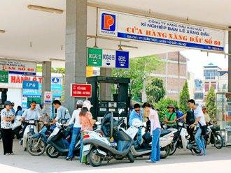 Hà Nội sẽ xóa bỏ, giải tỏa, di dời 56 cửa hàng xăng dầu