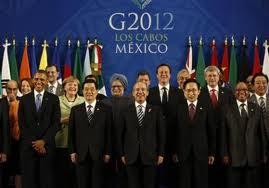 G20 đồng ý nới lỏng các biện pháp thắt lưng buộc bụng