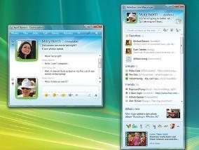 Microsoft sắp đóng cửa Windows Live Messenger