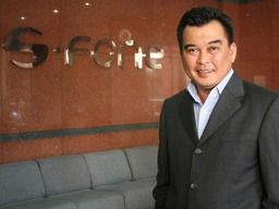 Nguyên giám đốc S-Fone sang làm Tổng giám đốc công ty tìm kiếm của Nga