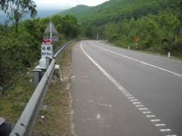 Phú Yên xây đường tránh qua đèo Cù Mông