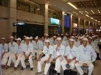 Có thể sẽ mở rộng đưa lao động sang Libya từ quý I/2013