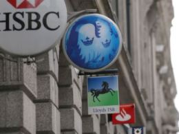 Các ngân hàng Anh dành 16 tỷ USD bồi thường khách hàng
