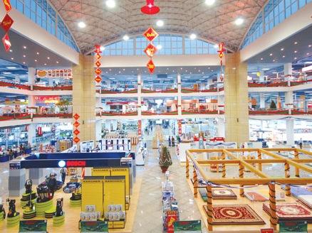 Hà Nội dành 521.000 tỷ đồng phát triển hạ tầng thương mại, dịch vụ