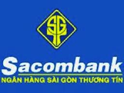Không có hiện tượng rút tiền khỏi Sacombank