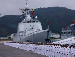 Trung Quốc tập trận đổ bộ tái chiếm đảo ở Biển Đông