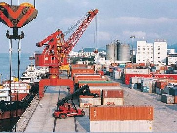 Xuất khẩu 9 tháng sang châu Phi giảm tới 43%