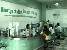Navibank lãi hợp nhất quý III giảm 87% so với cùng kỳ, đạt 6,6 tỷ đồng
