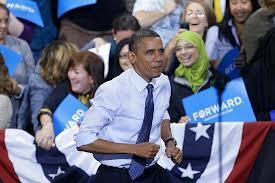 Tổng thống Obama có nhiều thuận lợi hơn trong nhiệm kỳ 2