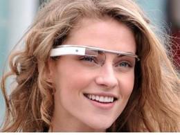 Google Glass được bình chọn là phát minh tốt nhất năm 2012