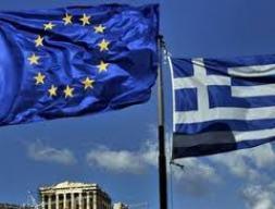 Hy Lạp đã huy động được 1,3 tỷ euro trái phiếu