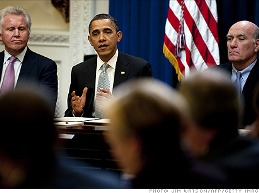 Những nhân vật tiềm năng trong nội các mới của Obama