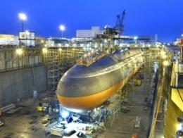 Trung Quốc sẽ triển khai vũ khí hạt nhân với tàu ngầm
