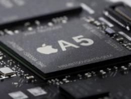 Samsung bắt đầu thiệt hại vì rạn nứt với Apple