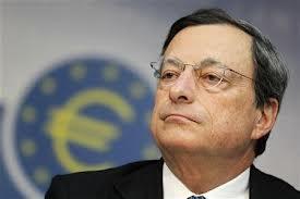 Chủ tịch ECB: Đức sẽ bị ảnh hưởng mạnh hơn bởi khủng hoảng châu Âu
