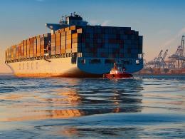 Thâm hụt thương mại Mỹ xuống thấp nhất 2 năm