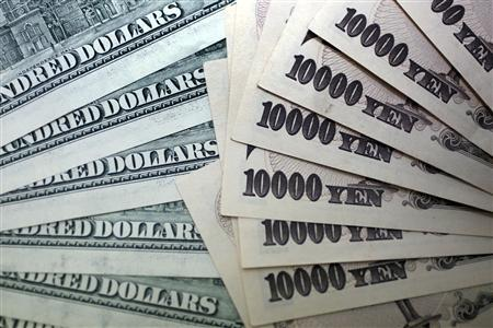 Tài khoản vãng lai Nhật Bản thâm hụt kỷ lục