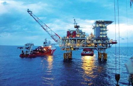 Hơn 250 triệu USD khai thác dầu khí Lô 67- Peru