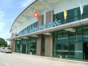 Cảng hàng không Phú Quốc tiến hành bay hiệu chuẩn
