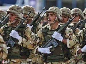 Iran tập trận phòng không quy mô lớn cuối tháng 11
