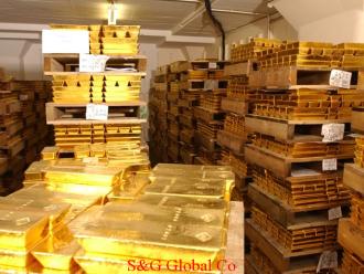 Đặt cược vàng lên giá nhiều hơn khi Obama tái đắc cử