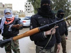 Hai tướng quân đội Syria đào tẩu sang Thổ Nhĩ Kỳ