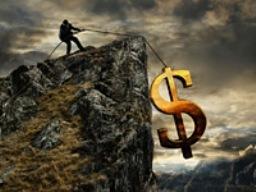 """IMF, S&P đồng loạt cảnh báo Mỹ rơi vào """"bờ vực tài khóa"""""""