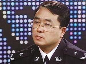 Vương Lập Quân chính thức bị khai trừ khỏi đảng cộng sản Trung Quốc