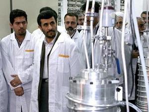 IAEA thông báo nối lại đàm phán hạt nhân với Iran