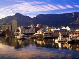 Nam Phi tiếp tục là điểm đến của đầu tư nước ngoài