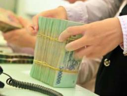 Hàng loạt ngân hàng giảm lợi nhuận do trích lập dự phòng cao