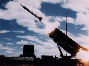 Thổ Nhĩ Kỳ bác tin đề nghị NATO triển khai tên lửa Patriot