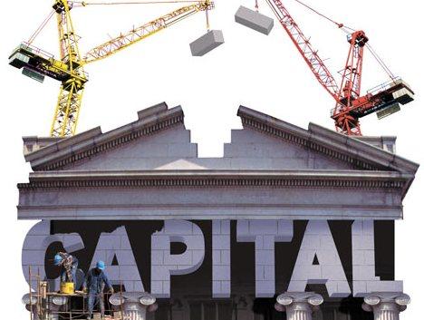 Ngân hàng Mỹ chưa thể đáp ứng Basel III