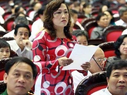 9 Bộ trưởng báo cáo kết quả thực hiện nghị quyết với Quốc hội