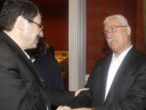 Phe đối lập Syria bầu lãnh đạo mới