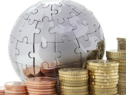 Hơn 400 tỷ USD đổ vào thị trường trái phiếu toàn cầu từ đầu năm