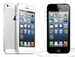 """iPhone 5 xuất hiện lỗi """"đóng băng màn hình"""" vô cùng nghiêm trọng"""